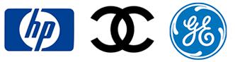 Λογότυπο από αρχικά γράμματα